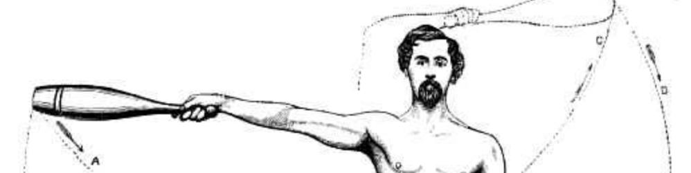 Jakto, že na téměř sto let lidstvo zapomnělo na Primal Fitness?